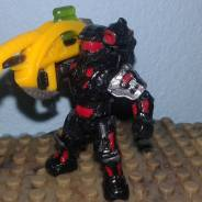 Throwback Thursday: Halo Mega Bloks Fuel Rod Cannon