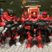 Red Spartans