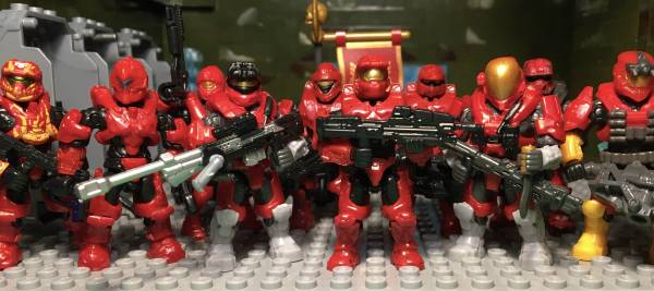 red-spartans
