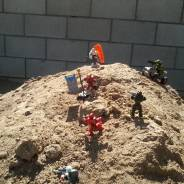 CTF king of the hill