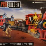 Train found at Tuesday morning for 40$