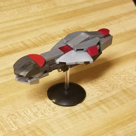 Banished CCS-Battlecruiser