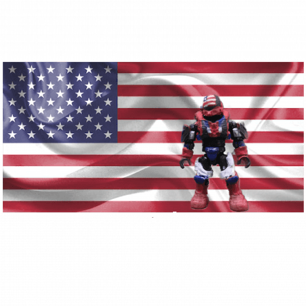 THIS IS AMERICA!!!!