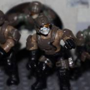 Customs - Fallen Marines