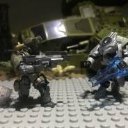 Really loving the HHS12 Marine/ODST