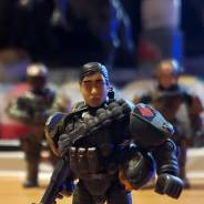 Unsc Army Combat engineer