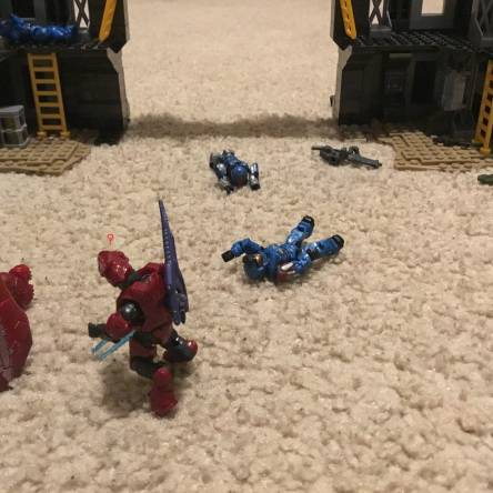 Red vs Blue Chapter 2 Episode 17