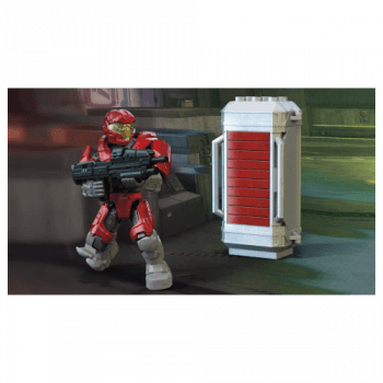 Image of Build JFO Spartan Armor Pack