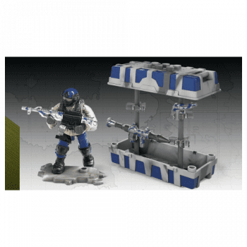 Image of Build Navy Weapon Crate