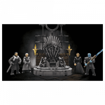 Image of Build The Iron Throne
