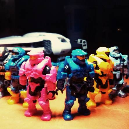 HALO 3 FOREVER