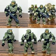 Halo 3: Master Chief!