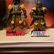 Boba Fett upgrade!