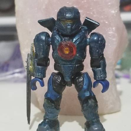 Gypsy Danger Custom