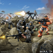 Behind the Scenes: Halo UNSC Marine Platoon Pack