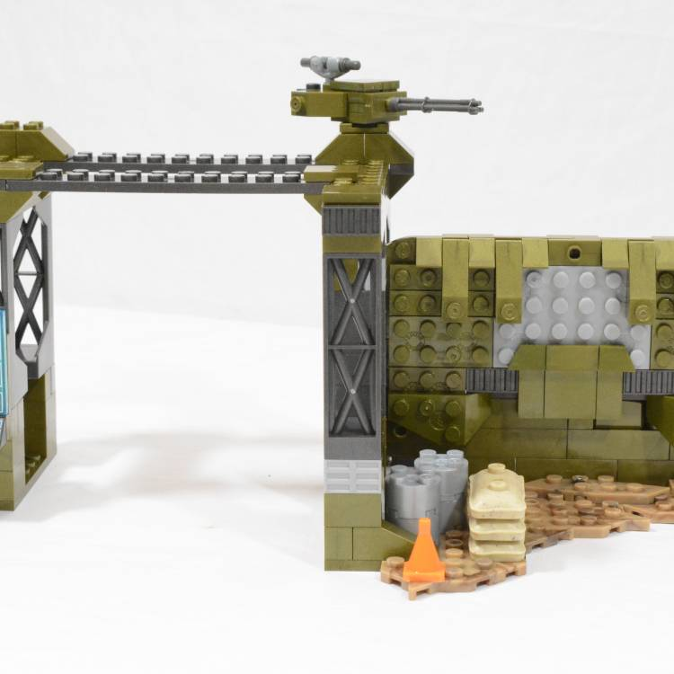 Image of: Building with the Building Box