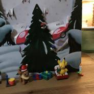 Halfway Through the Mega Construx Pokémon Advent Calendar