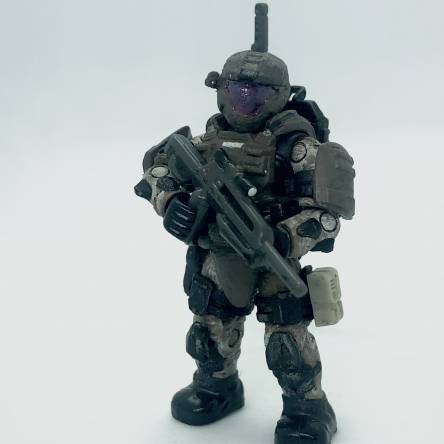 Tactical Modern Day ODST