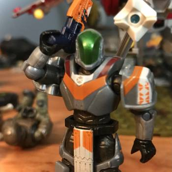 Who thinks that the destiny line should return?