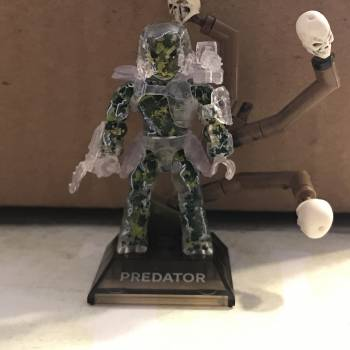 Invisible predator real post and my other predator!!!