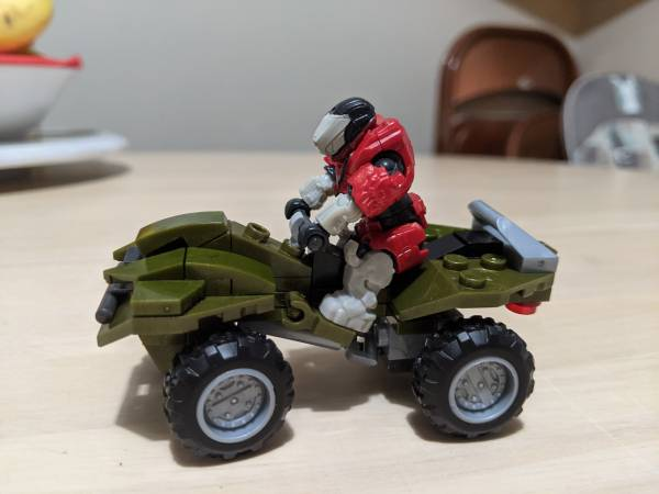 mongoose-with-tilt-steering