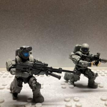 ODST color Question.