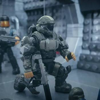 """HALO 3 ODST """"Sorry you know way too much"""""""
