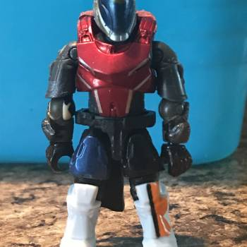 Destiny armor without shaders