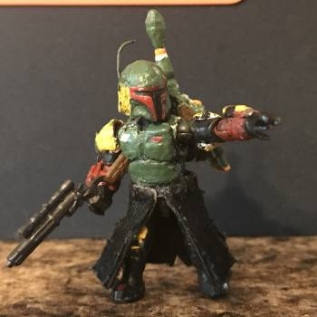 May the fourth be with you boba fett !!!!