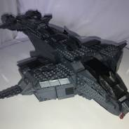 UNSC COVERT OPS NIGHT RAVEN