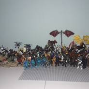 My custom collection so far (update 2021 may)
