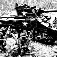 77th Anniversary D'DAY and the Battle for Normandy