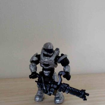 ODST Heavy