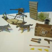 WWII Battle Pack picture review