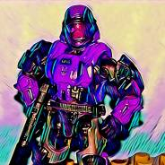 Character Biography Series: Lieutenant ODST Kelly