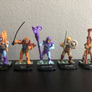 Review: Motu Battle of Eternia Collection
