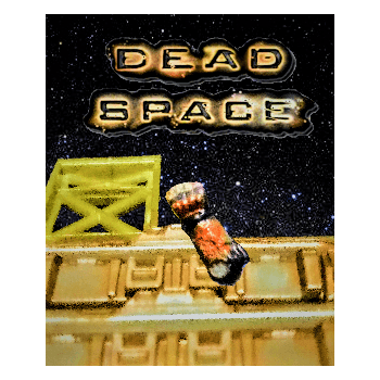 Im on a deadspace theme.