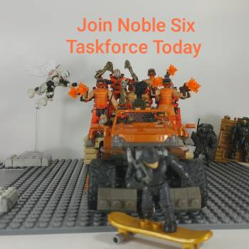 Join Noble Six today