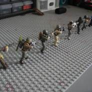 Evolution of army