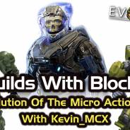 Builds With blocks: History Of The MAF + Halo Fan Vote Update